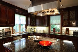 Tile Kitchen Counter Countertop And Natural Stone San